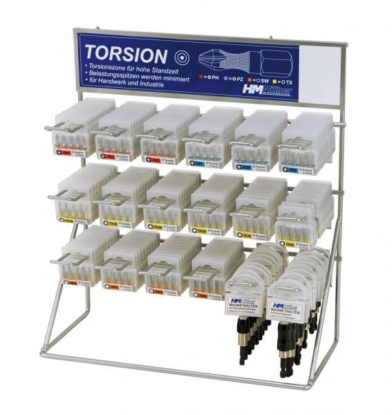 Torsion-Bits Display, Serie 45000