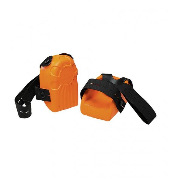 Knieschoner mit Durchstichschutz