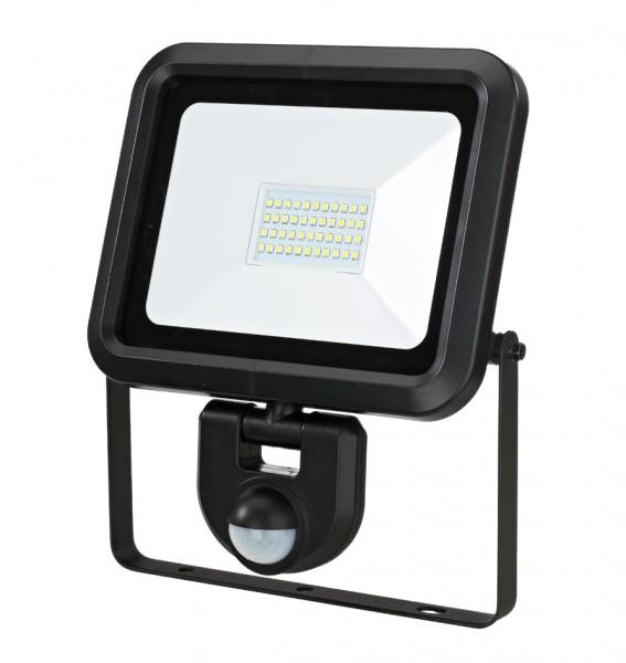 LED Leuchte mit Sensor SLIM