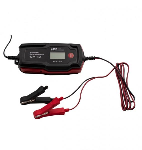 Automatik-Batterieladegerät 12 V