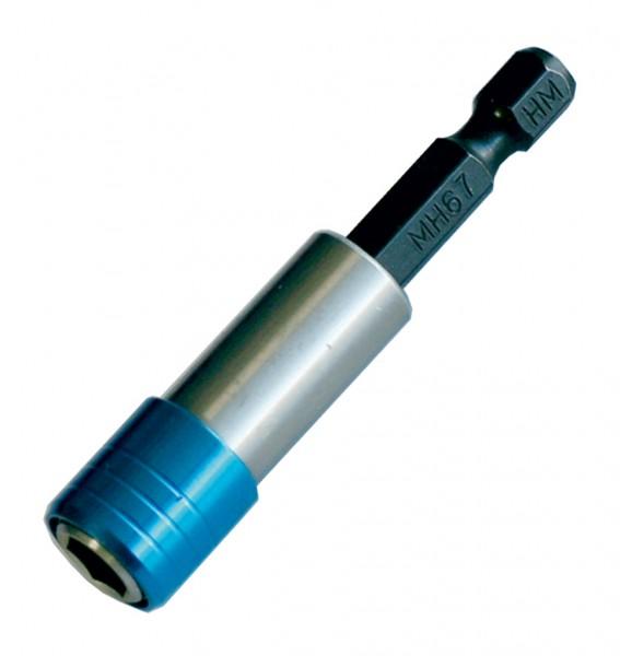 Magnethalter mit Schnellwechselfunktion