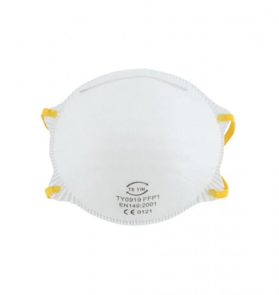 Feinstaub-Schutzmaske, FFP1 NR D