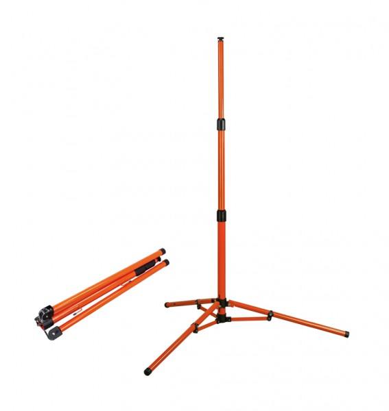 Teleskop-Stativ für LED-Strahler