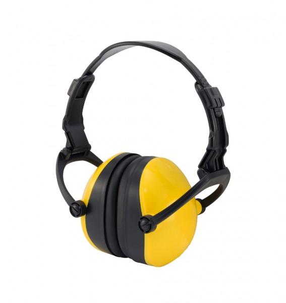 Kapselgehörschutz, SNR 28 dB