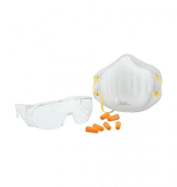 Arbeitsschutz-Sicherheits-Set, 6-tlg.