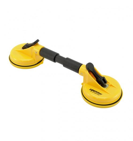 Vakuum-Plattenheber mit Gelenkköpfen