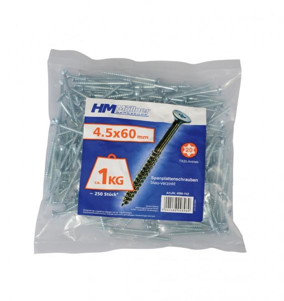 TX Spanplattenschrauben-Sack