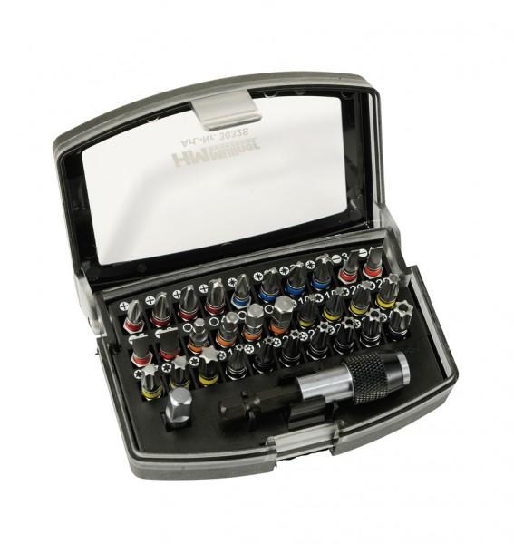 PZ/PH/FL/SW/TX/TXB Bits-Box, 32-tlg.