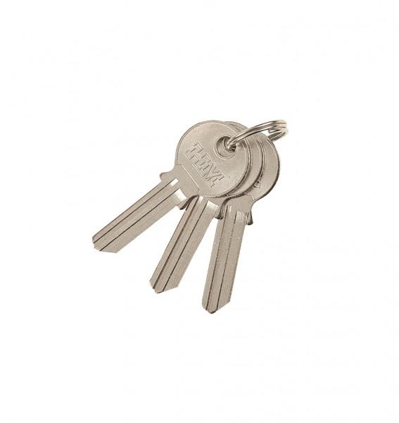 Schlüssel-Rohlinge