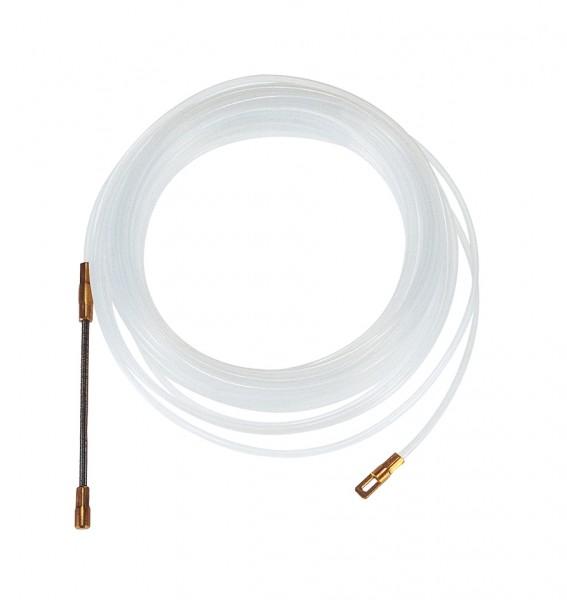 Kabel-/Einziehspirale