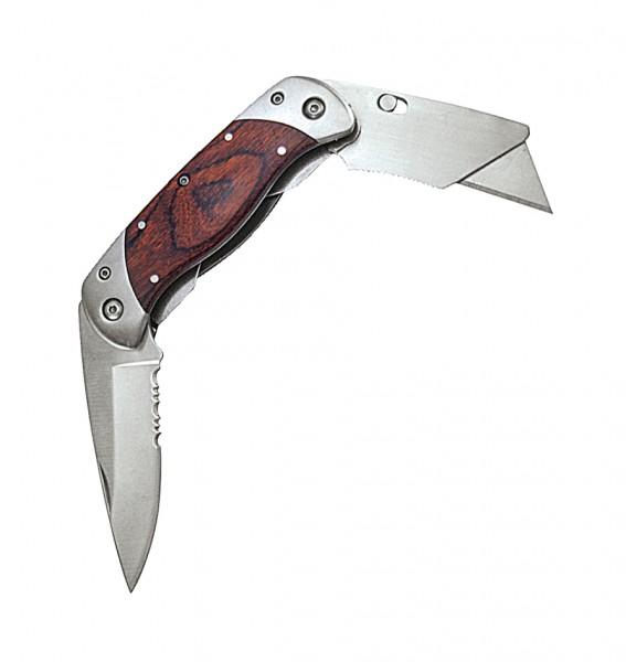 Taschenmesser-/Cutter