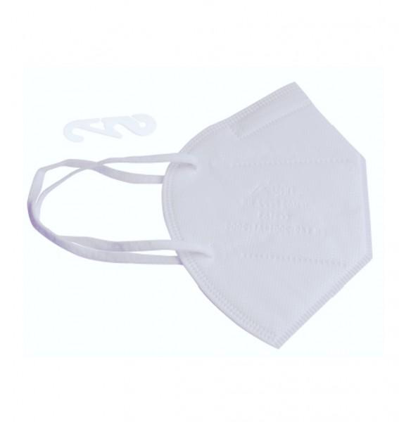 Feinstaub-Schutzmaske FFP2 NR